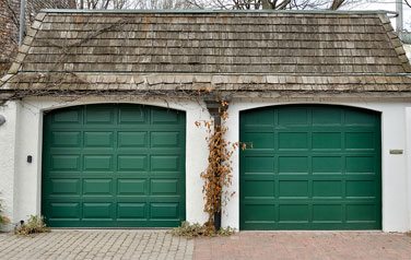 Romulus Garage Door Repair